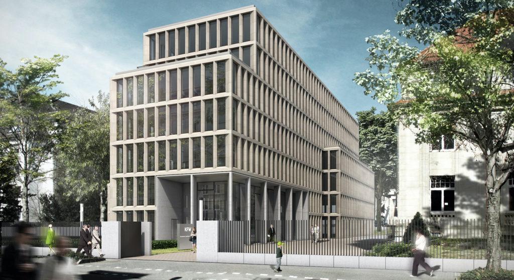 KFW Frankfurt