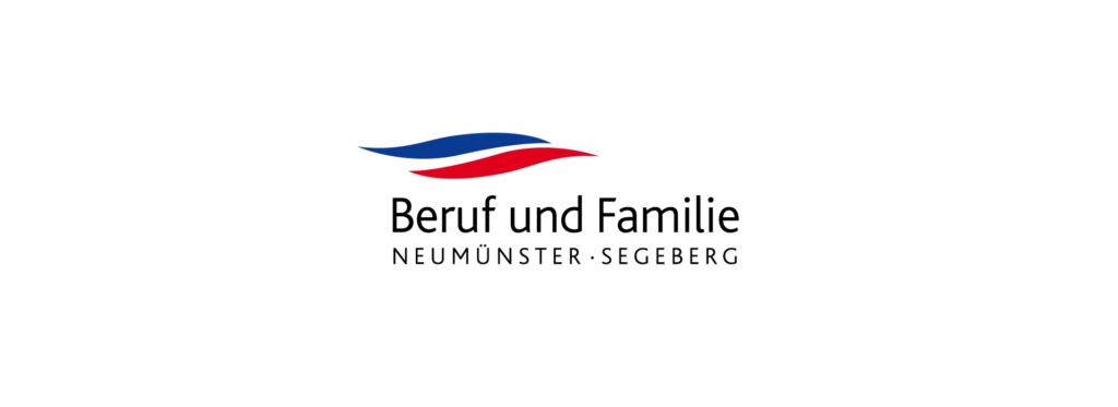 Beruf und Familie Logo