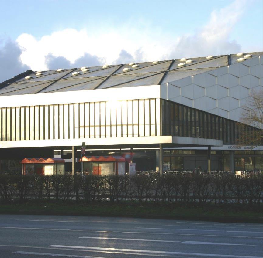 Kiel Audimax