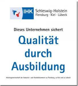 IHK Ausbildung Logo