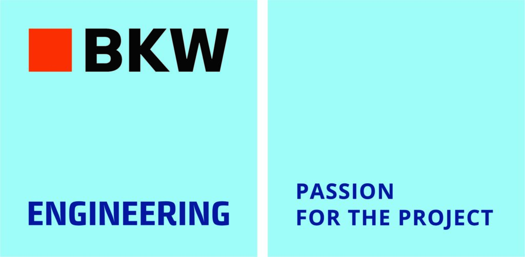 BKW Engineering Logo
